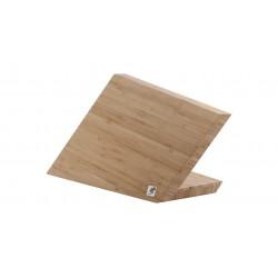 Блок для ножей, бамбук MIYABI